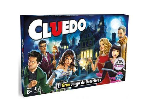 Cluedo 38712
