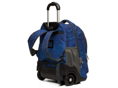 Polo Σακίδιο Trolley Μικρό Rollet Glow