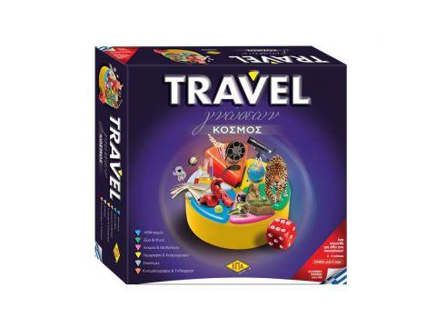 ΕΠΑ Travel Γνώσεων Κόσμος