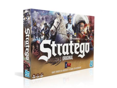 ZITO!- STRATEGO ORIGINAL