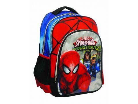 Gim Σακίδιο Πλάτης Spiderman